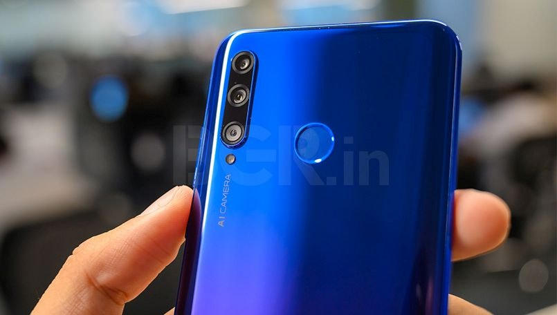 Honor 20i review: A polished mid-ranger with triple cameras
